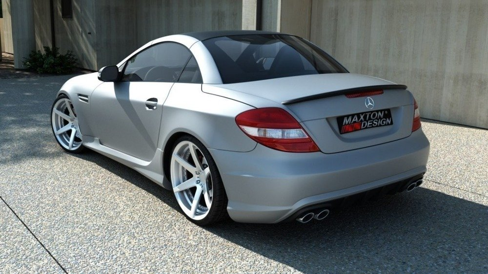 KIT CARROSSERIE MERCEDES SLK R171 AMG204 LOOK
