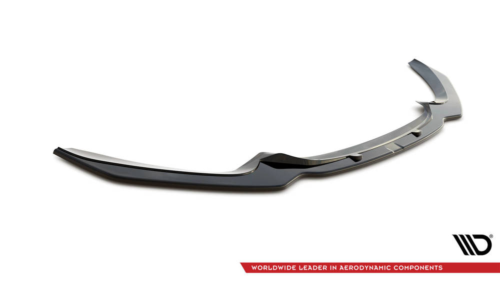 LAME DU PARE-CHOCS AVANT / SPLITTER V.1 BMW 1 F20/F21 M-Power FACELIFT