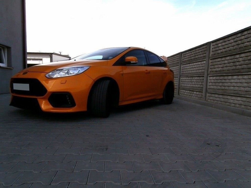 Pare-Chocs Avant (RS Look) Ford Focus Mk3