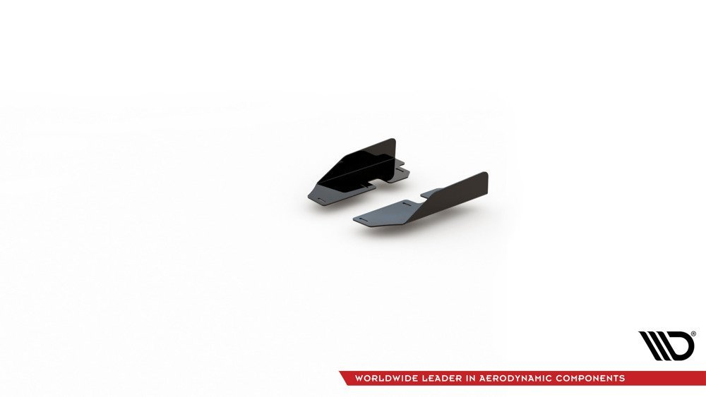 Side Flaps Ford Focus ST / ST-Line Mk4